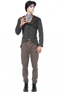 Corpse Bride Victor Adult Costume