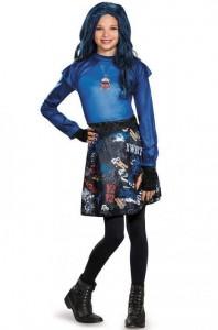 Kids costume ideas - Evie Isle Of The Lost Costume