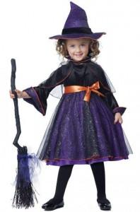 Hocus Pocus Toddler Costume