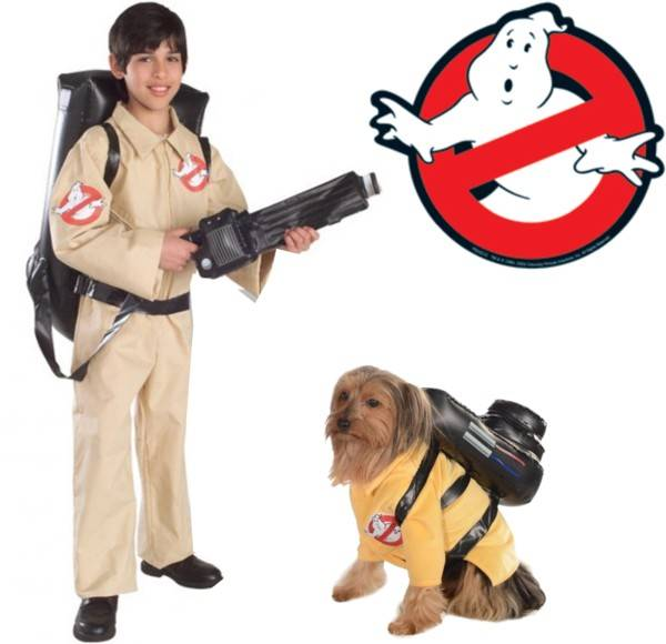 Fun Pet And Owner Costume Ideas For Halloween 2015