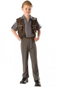 Deluxe Owen Child Costume