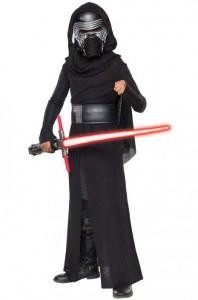 Deluxe Kylo Ren Child Costume