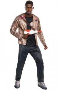 Deluxe Star Wars Finn Adult Costume