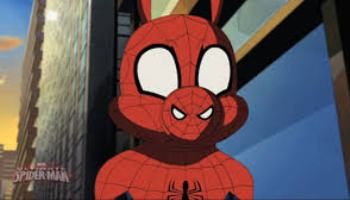 The Weirdest Alternate Versions of Spider-Man