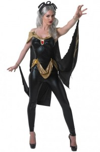 New Superhero Costumes - Storm Adult Costume