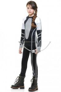 Survivor Jumpsuit Child Costume