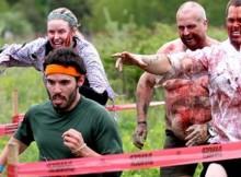 Zombie Marathons