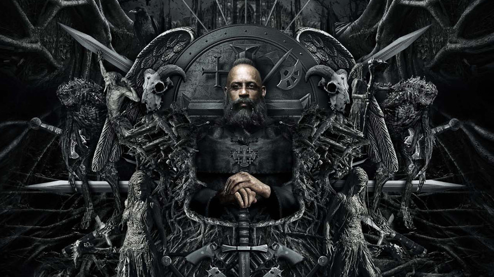 October 2015 Movies - Last Witch Hunter