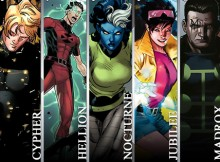 Under-rated X-Men Characters