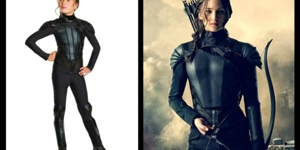 This Just In: Official Hunger Games Costumes