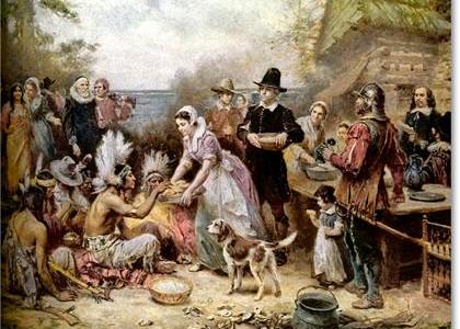 Thanksgiving Spotlight: Important Thanksgiving Dates