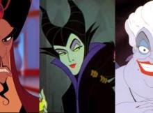 Disney Villain Masquerade Ideas