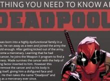 Info-Deadpool