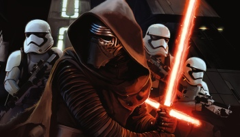 Will The Force Awakens Be a Repeat of Star Wars Episode I?