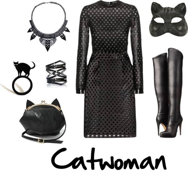 123d96ba3e2e7 What to Wear: Batman Inspired Masquerade Outfits