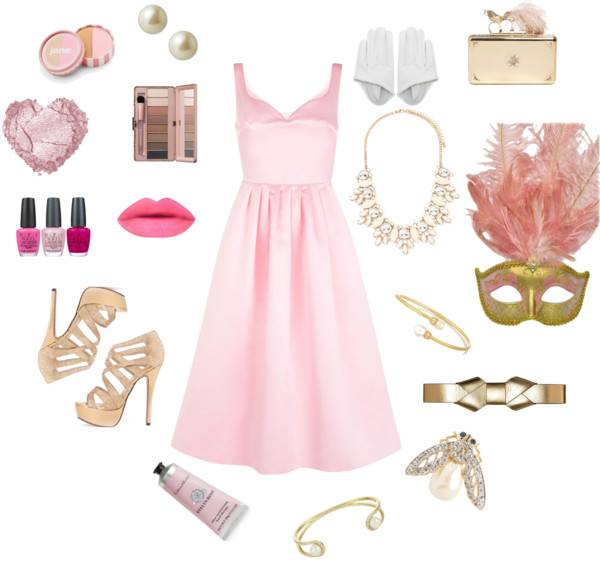 6b5afb6c965c5 What to Wear: Single's Masquerade Outfit Ideas
