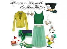 Disneybound-Mad-Hatter
