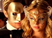 Masquerade Prom