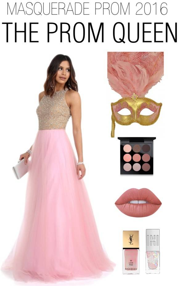 Masquerade Prom Outfit Ideas For Every Personality