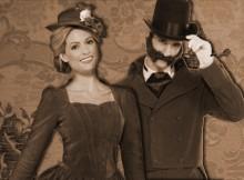 Victorian Fair