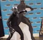 Black Panther Cosplay