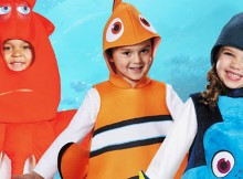 New Finding Dory Costumes