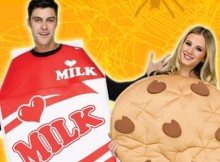 Silly Couple's Costume Ideas