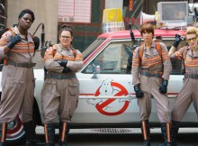 Ghostbusters Then and Now