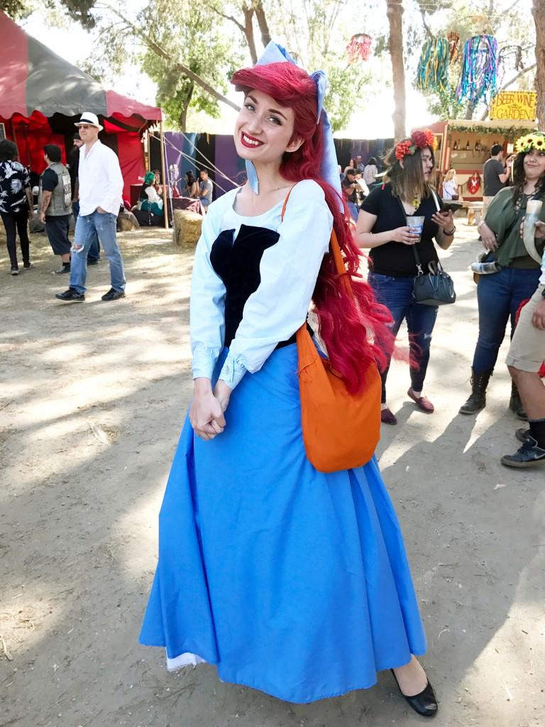 ariel-blue-dress