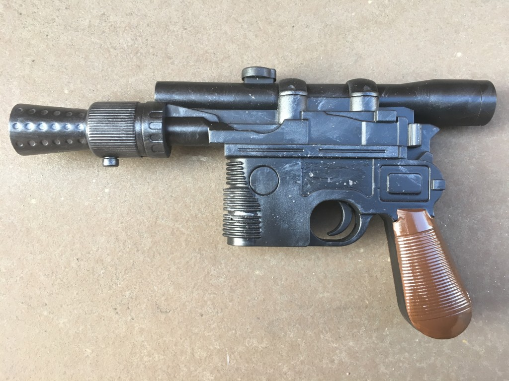 done gun