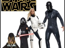star wars Pet Family Costumes featuring Your Furry Friends