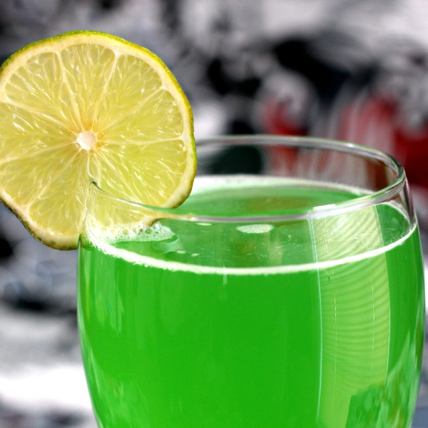 Easy Green Cocktails for St. Patrick's Day