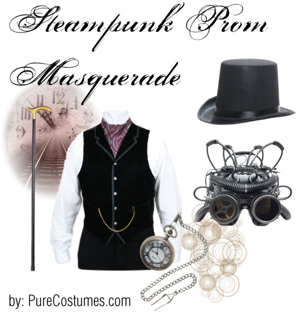 steampunk masquerade 4