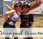 diy steampunk renaissance faire
