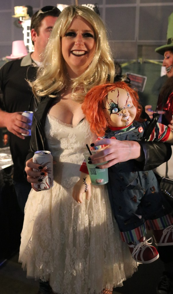 ScareLA 2018 Bride of Chucky