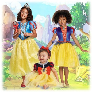 snow-white-costumes Children's Costume Ideas Disney Princesses