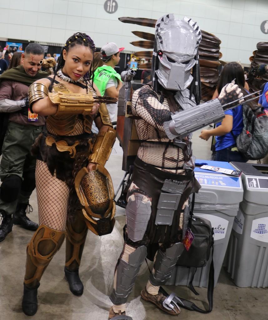 Los Angeles Comic Con 2018 Cosplay Recap IMG_0757