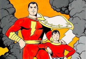 A Guide to the Most Notable Captain Marvels shazam
