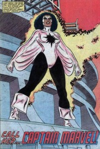 A Guide to the Most Notable Captain Marvels monica rambeau