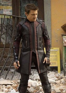 Avengers Suits Changes hawkeye costume