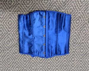 blue-corset