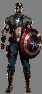 Avengers Suits Changes captain america costume