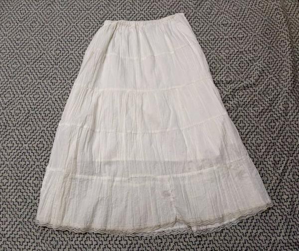 peasant-skirt