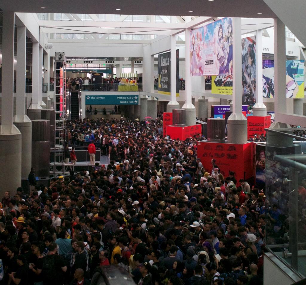 Anime Expo 2019 Cosplay Recap