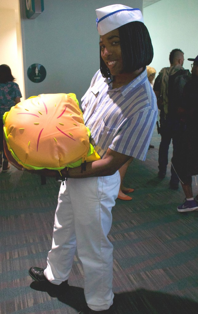Anime Expo 2019 Cosplay Recap Ed from Good Burger