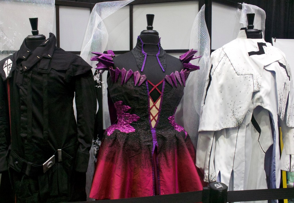 Anime Expo's Unique Cosplay Experience