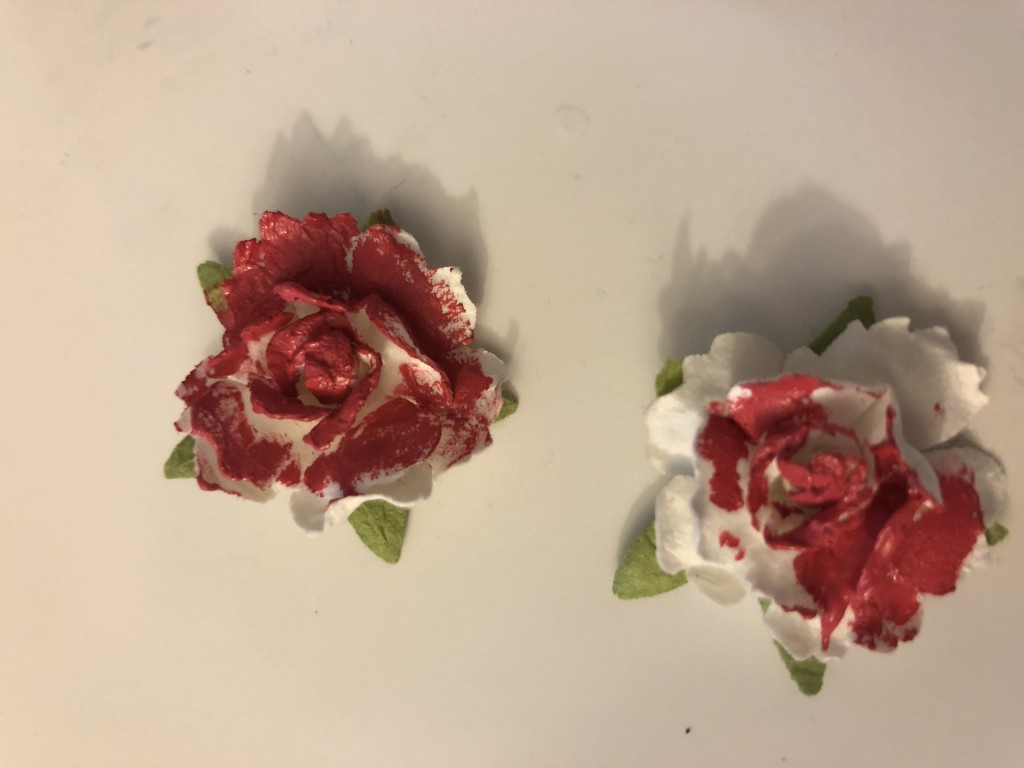 DIY Queen of Hearts Inspired Crafts