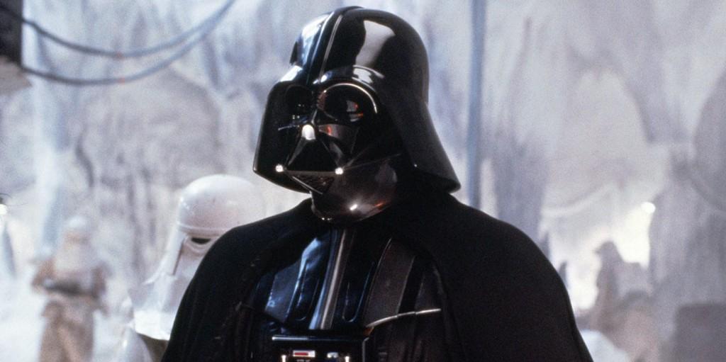 DIY Costume Face Mask Darth-Vader