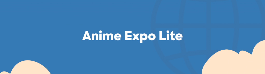 July 2020 Los Angeles Costume Events anime expo