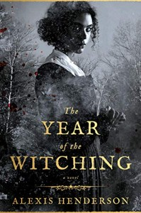 adult halloween scary books the year of the witching